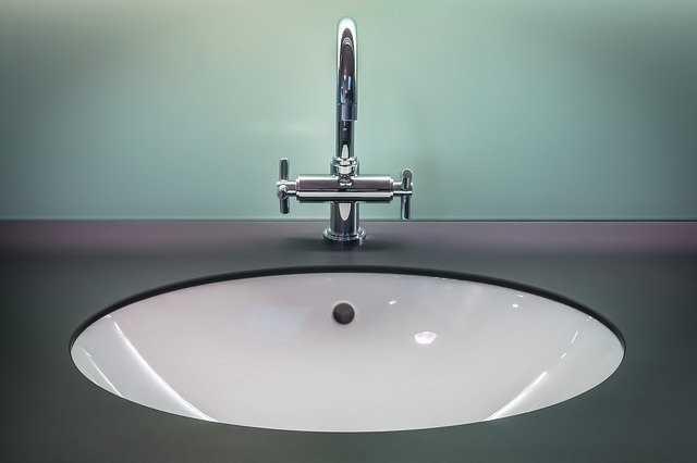 כיור שיש אמבטיה